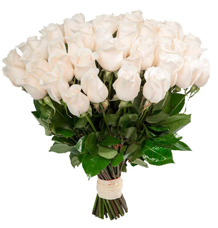Букет белых роз картинки гиф